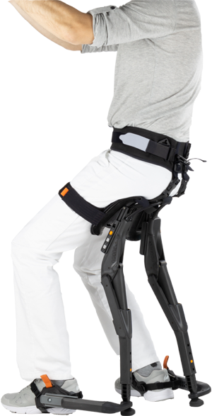 Noonee_Chairless_Chair_Exoskelett-Stützstruktur